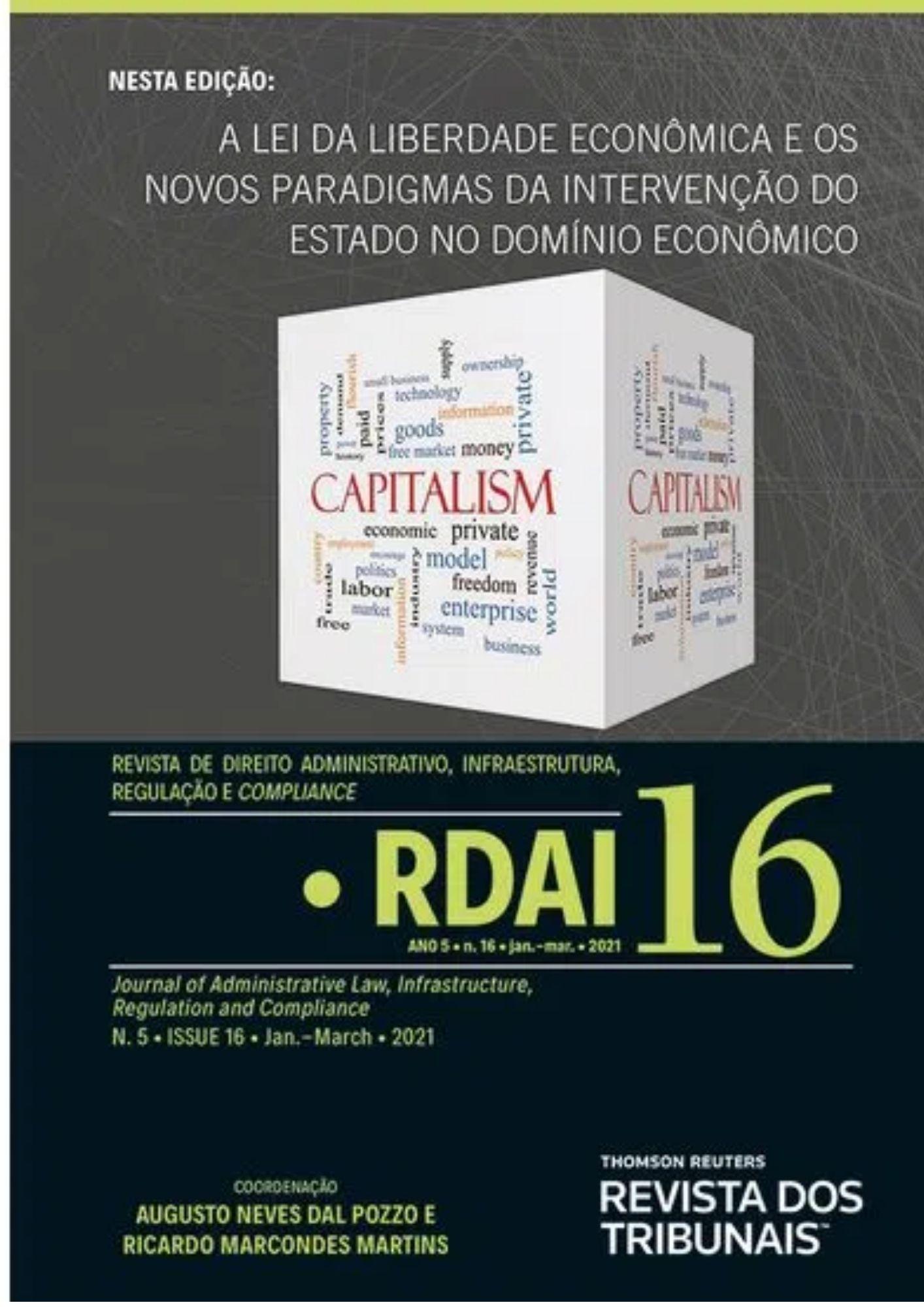 RDAI 16