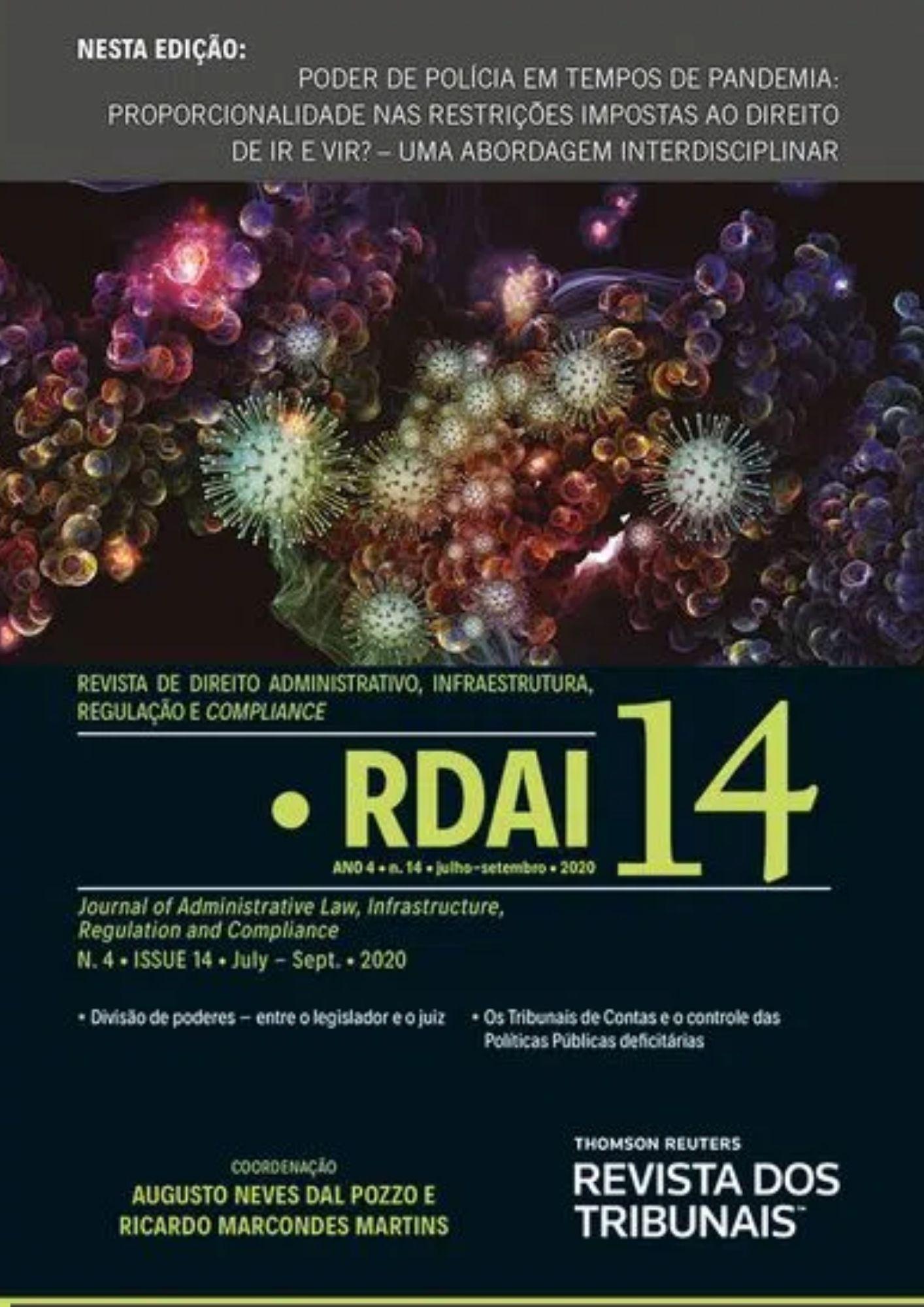 RDAI 14